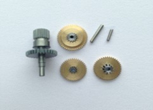 KST DS115/215MG Servo Gear Set