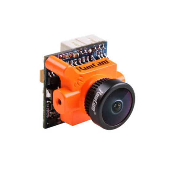 RunCam Micro Swift Orange FPV CCD Camera 2.1mm (NTSC)