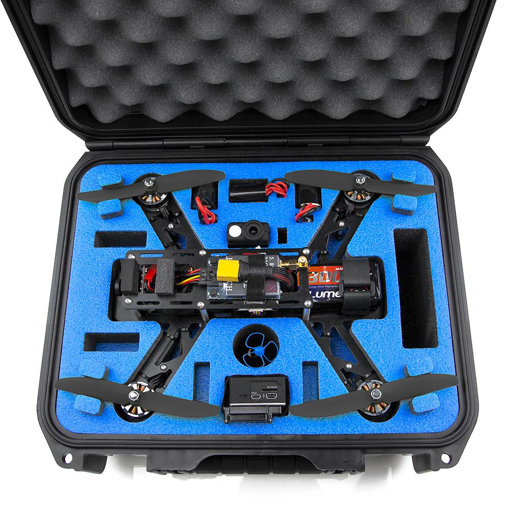 Professional Travel Case for the QAV250