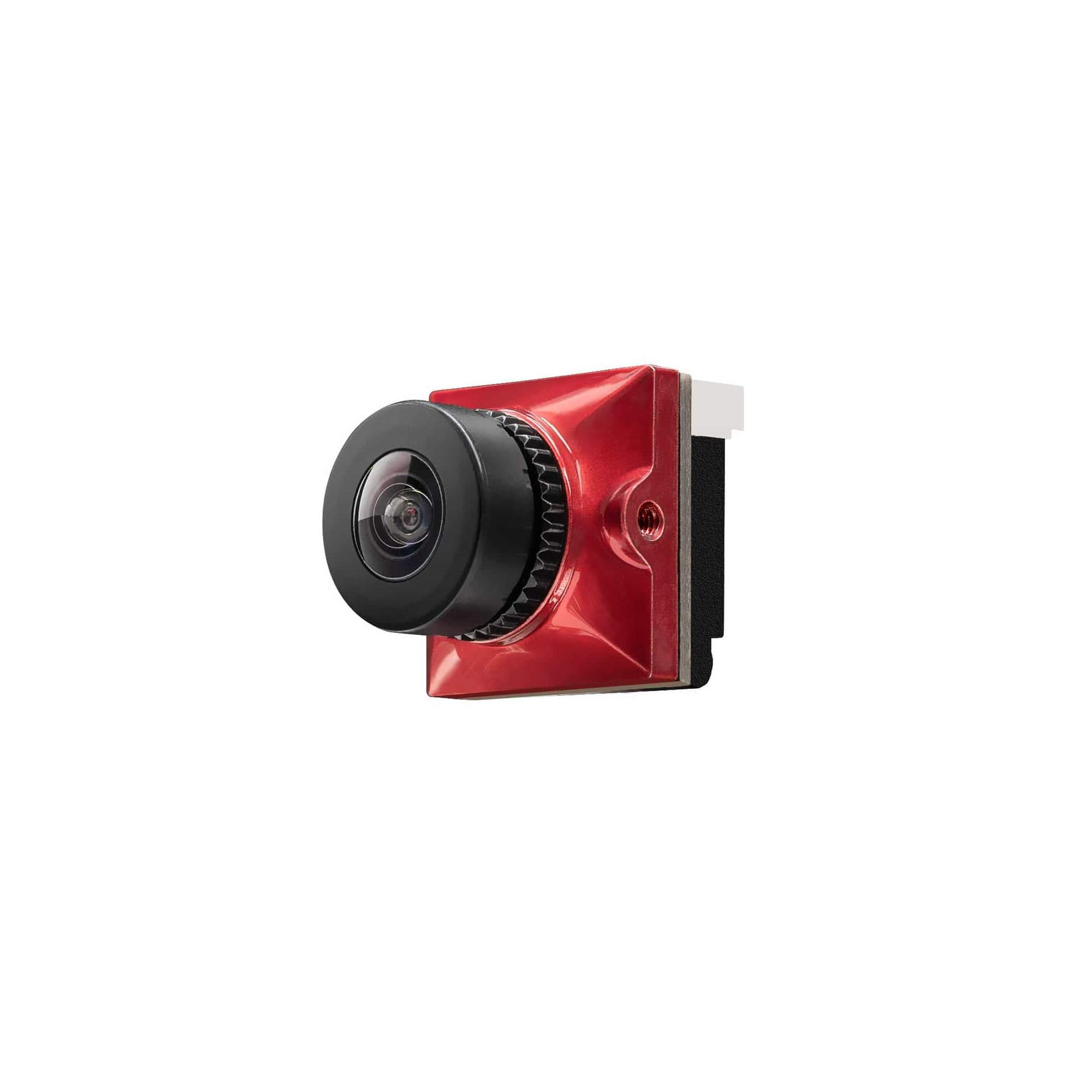 Caddx Ratel 2 - 2.1mm (Red)