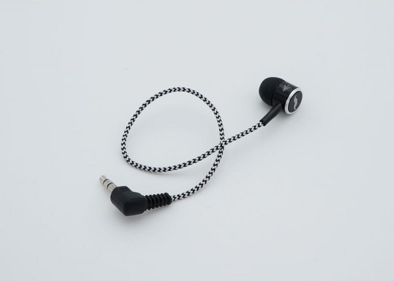 Mr Steele Earbud イヤホン