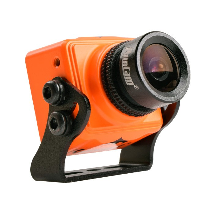 RunCam Mini Swift 2.3mm Orange FPV CCD Camera (NTSC)