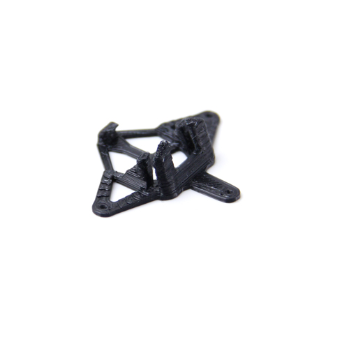 TBS Tiny Camera Mount-20 Degrees(Black)