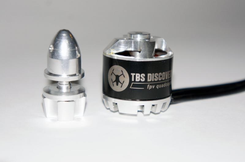 TBS 750kv Brushless Motor