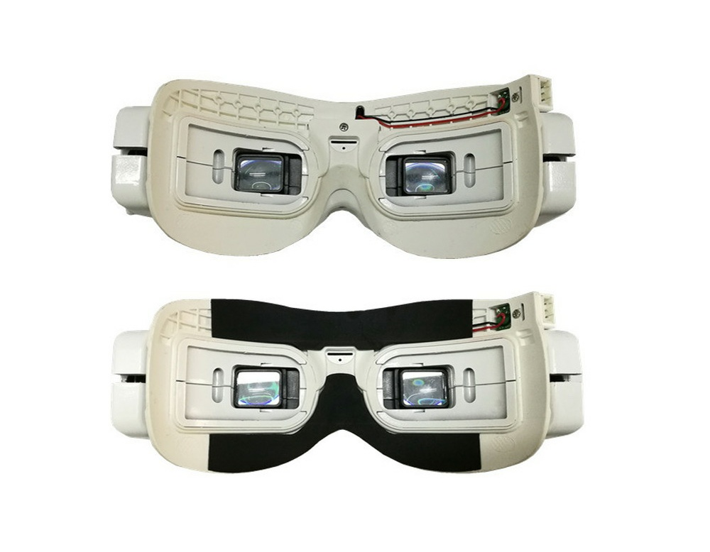 FatShark用Anti Light Leakage Faceplate Pads